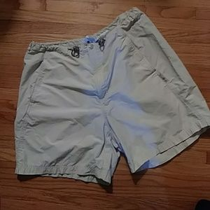 Columbia Hiking shorts-sz L